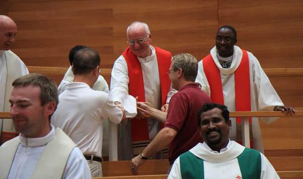 Papst, Katholische Kirche, katholischer Orden