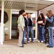 Jugendhaus Selbstversorgung, Haus 50 Personen Unterkunft, Unterkunft Großgruppe
